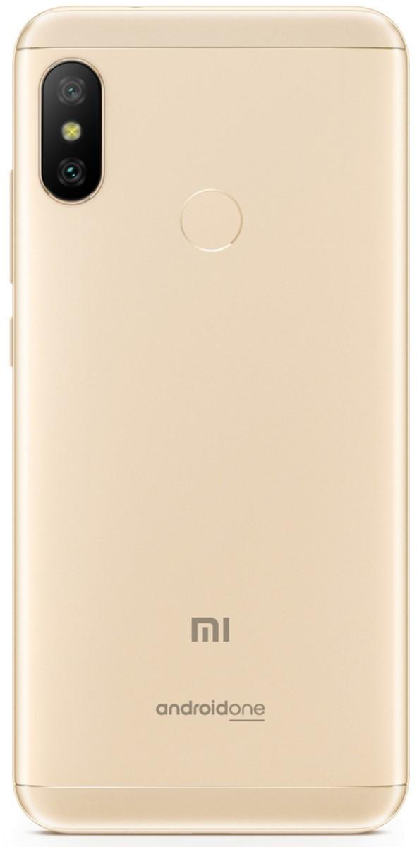 Xiaomi mi a2 lite (4-32Gb) .
