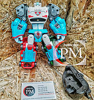 Робот Тобот - Дельтатрон (робот X, D, Z)