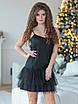 Хейли Платье-двойка серебристого цвета, фото 2