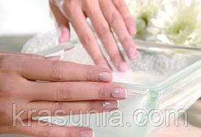 Домашние способы укрепление ногтей