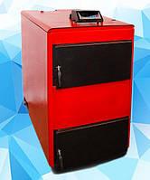 Твердотопливный котел длительного горения Проскуров АОТВ- 50Н с вентилятором., фото 1