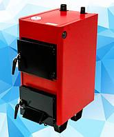 Котел твердотопливный Проскуров (Проскурів-термо) АОТВ-10Н кВт, фото 1