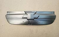 Утеплитель зимний Шевролет Авео / Chevrolet Aveo Т250 на решетку радиатора