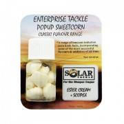Силикон.Кукуруза ET Pop-Up Solar (Ester Cream+Scopex-White)