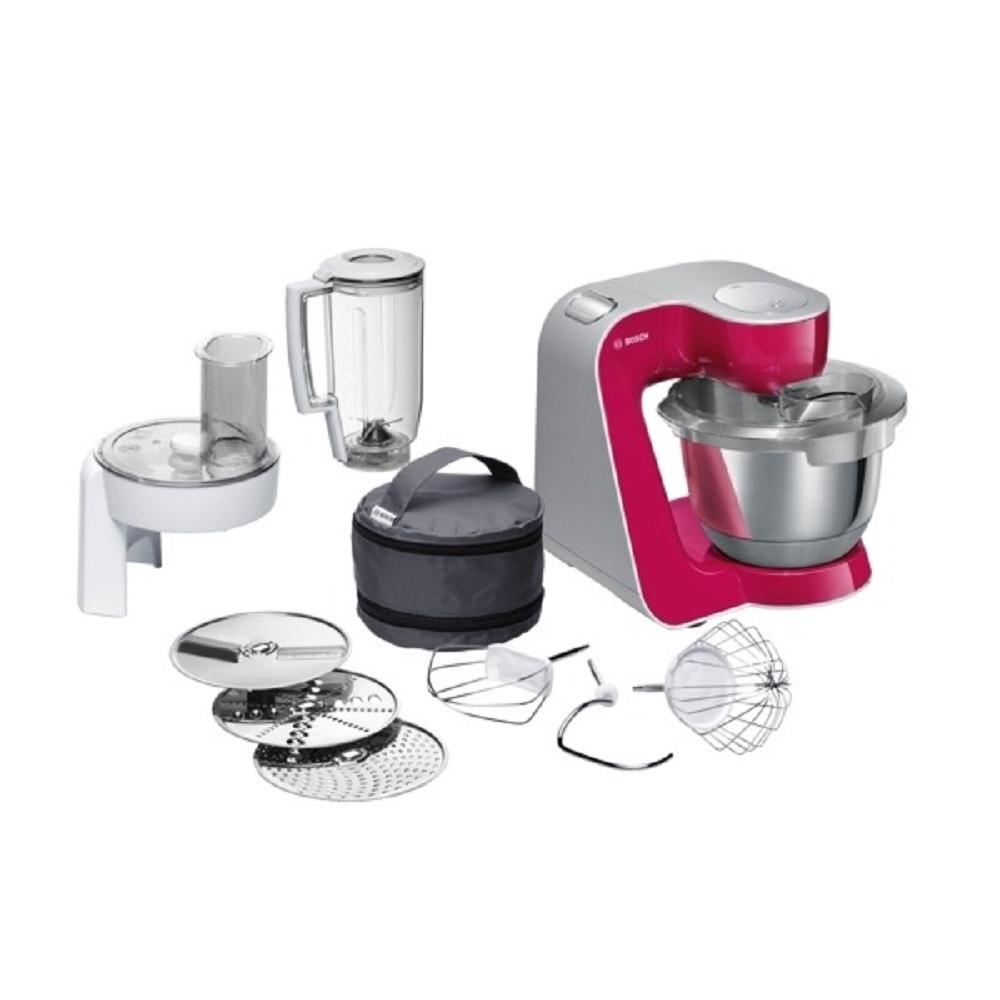Кухонный комбайн Bosch MUM58420