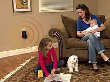 Экономный электрообогреватель для дома Handy Heater 400W | Тепловентилятор | Дуйка Хенди хитер (Реплика), фото 3
