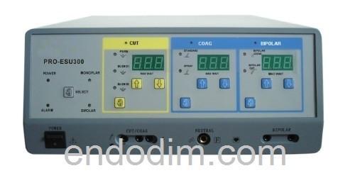 Медичний ендоскопічний електрокоагулятор  PRO-ESU300