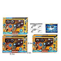 Игровой набор Rusty Rivets 25106 (72шт/2) фигурка героя, инструмент,