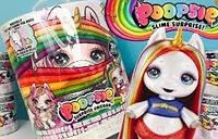 Poopsie W1 Игровой набор-сюрприз Единорог с сюрпризами Unicorn Surprise Оригинал из США
