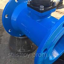 Счетчик воды ирригационный тип. WI Ду-50 мм., фото 3