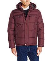 Мужская зимняя куртка Tommy Hilfiger. Размер XXL. 1c2cfad284d73