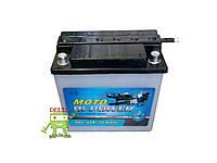Аккумулятор Мото 12V 9A Bi-Power