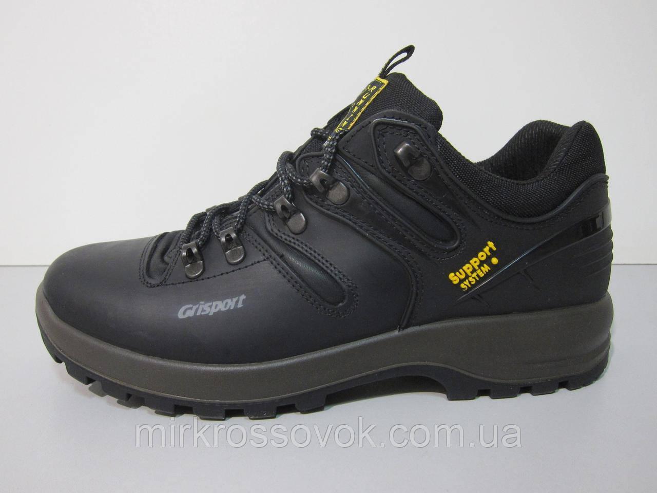 87fa54c7 Мужские полуботинки Grisport 10003D108N (черные) : продажа, цена в ...
