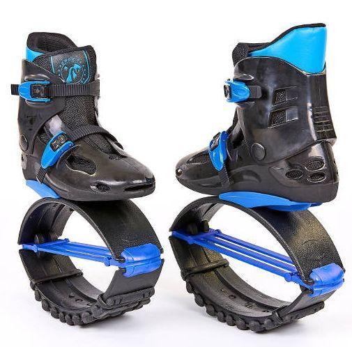 Ботинки на пружинах Фитнес джамперы Kangoo Jumps профессиональные SK-7282