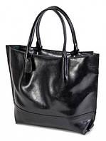 Черные кожаные сумки