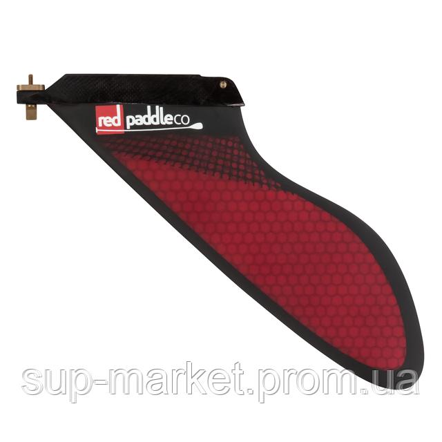 Плавник Fiberglass Red Paddle Co Glass US-Box Fin (red, inc.bag)