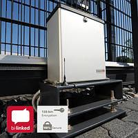 Автоматика для откатных ворот Marantec Comfort 861S