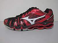 Мужские волейбольные кроссовки ( 47р 31см ) Mizuno  Mizuno Wave Tornado 8 (9KV-38262) (оригинал), фото 1
