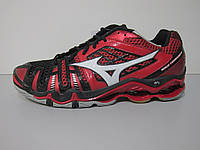 Мужские волейбольные кроссовки ( 47р 31см ) Mizuno Mizuno Wave Tornado 8  (9KV-38262 f941979ee9e