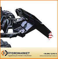 Отвал бульдозерный поворотный ДЭМ-1002НО