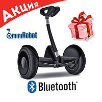 "Ninebot Mini 10,5"" (MiniRobot PREMIUM) ЧЕРНЫЙ"