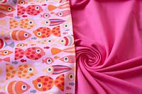 Трикотажные ткани их свойства и характристики