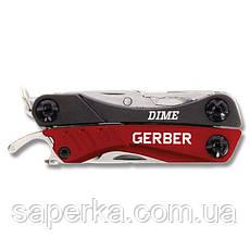 Мультитул Gerber Dime Micro Tool , фото 3
