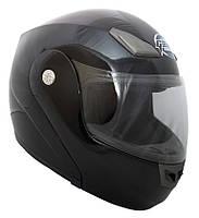 Шлем GEON 936 Модуляр черный-лак