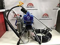 Окрасочный аппарат безвоздушного распыления,аналог Graco 395