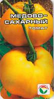 Семена помидоров Томат Медово-сахарный, 20шт