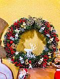 Новогодние игрушки, Новогодний декор, Украшения на Новый год, Символ 2019 года, Рекламный блок (Не для продаж), фото 10
