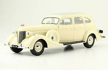 Модель Легендарные советские автомобили (Hachett) (1:24) №23 - ЗИС-101А