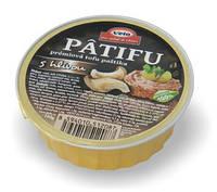"""Паштет из тофу """"Грибной"""" PATIFU, 100г"""