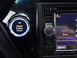Автосигнализация c кнопкой СТАРТ СТОП и автозапуском, фото 4