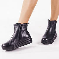 Ботинки женские ортопедические