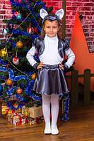 Карнавальный новогодний костюм Мышка, фото 1