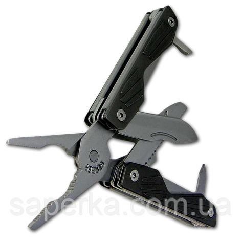 Мультитул Gerber Bear Grylls Compact Multi-tool, фото 2