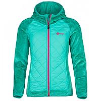 Флисовая женская куртка Kilpi PAMPALONA-W