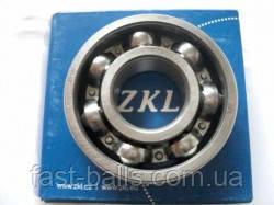 Подшипник ZKL 6305 (25x62x17) однорядный