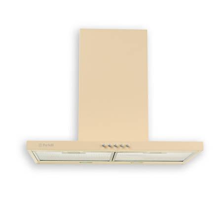 Кухонная вытяжка Perfelli T 6112 A 1000 LED IV Т-образная