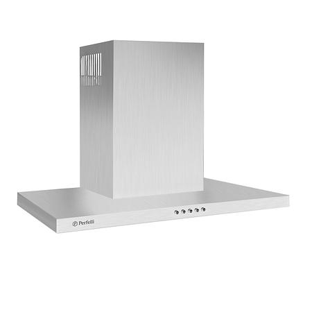 Кухонная вытяжка Perfelli T 6112 A 1000 LED І Т-образная