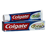 Colgate Total Whitening зубная паста 221 g