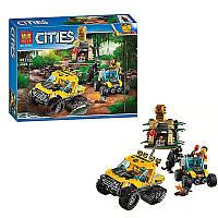 """Конструктор """"CITY""""10710"""