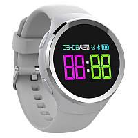 Смарт Часы Smart Watch N69 Silver