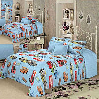 Комплект постельного белья Вилюта 5659 ранфорс подростковый (50*70)