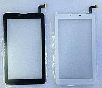 Сенсор Nomi (104*184) C07004/ C07006/ C09009 Rev 2 Sigma+ чёрный