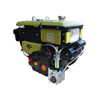 Двигатель Кентавр ДД190В (дизельный, для мотоблока)