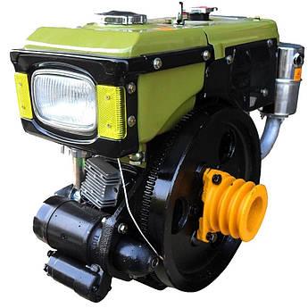 Двигатель Кентавр ДД195ВЭ (дизельный, для мотоблока)