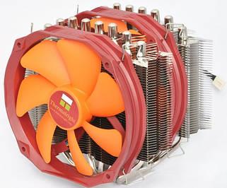 Кулери для процесорів