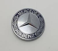 Эмблема значек капота Mercedes Vito Sprinter, фото 1